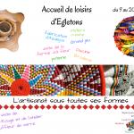 AL Egletons - Programme des vacances d'avril 2018