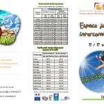 Espace jeunes - Programme des vacances de février 2018