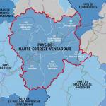 Pays Haute Corrèze Ventadour