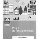 RAPE - Projet de fonctionnement 2019-2022