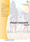 Projet éducatif  2015-2018 Couv_Page_01
