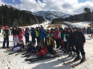 photo sejour ski