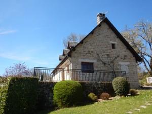 Maison d'Accueil de Ventadour
